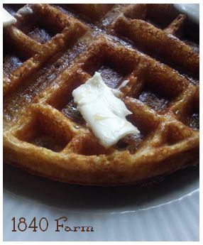 WafflesWM