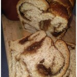 Cinnamon Babka at 1840 Farm