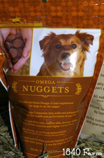 Omega Nuggets