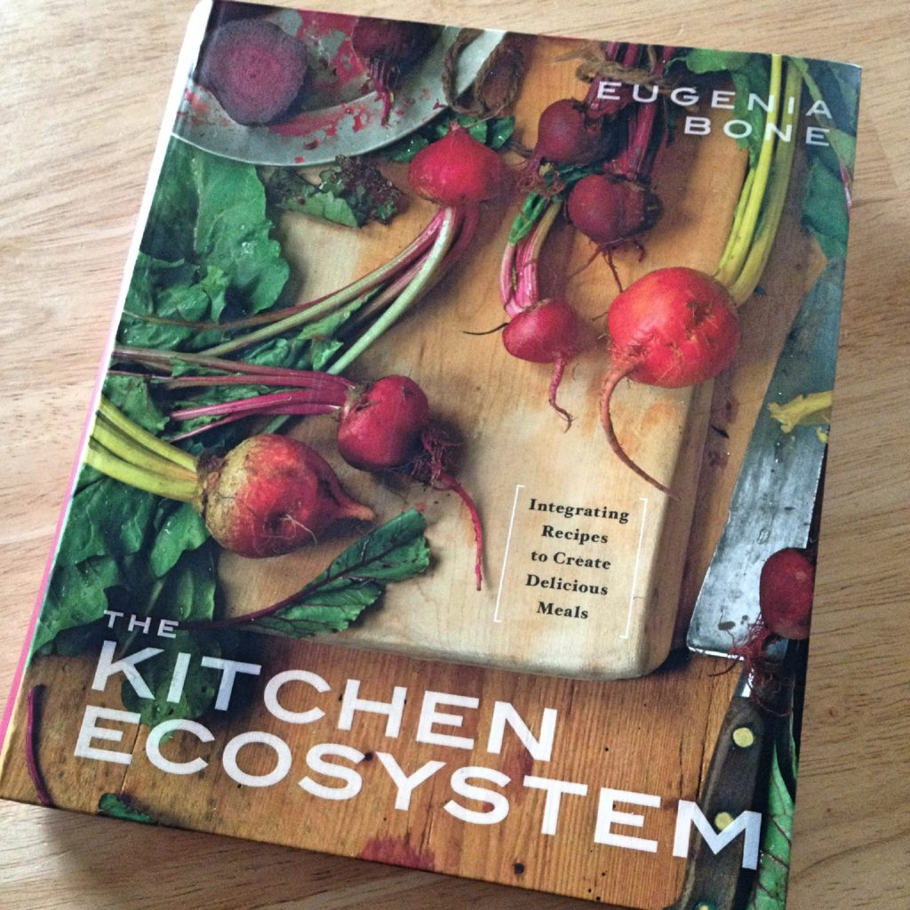 The Kitchen Ecosystem by Eugenia Bone