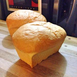 Multigrain Brioche loaves at 1840 Farm